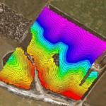 Elevation Mapping Environmental Cropping Technologies Australia