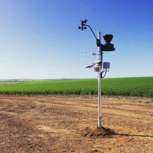 Origo Weather Station AgTech AWS 900mhz
