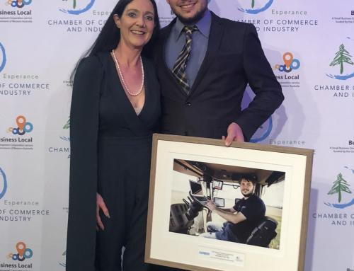Excellence awards acknowledge Esperance business achievement